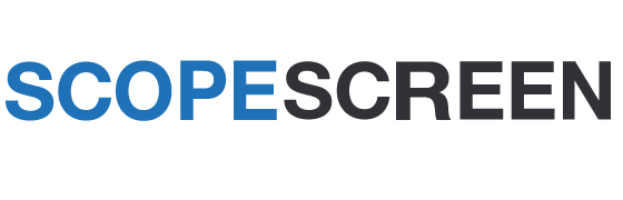 SCOPESCREEN